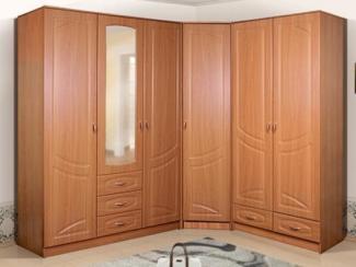 Шкаф Венеция 4 - Мебельная фабрика «21 Век»