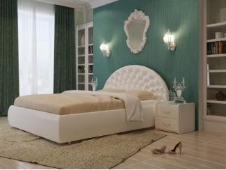 Кровать Жемчужина Нокс - Мебельная фабрика «ARISTA»
