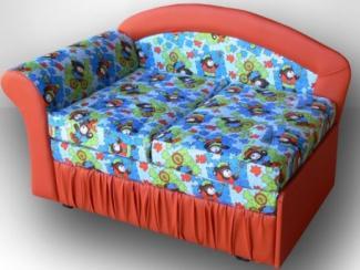 Диван детский Канапе - Мебельная фабрика «Дуэт»