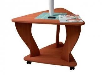 Стол журнальный 3 - Мебельная фабрика «Вик»