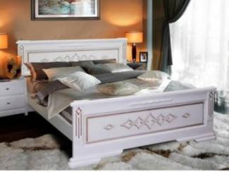 Кровать Клеопатра 3