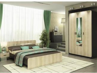 Спальня Жаклин - Мебельная фабрика «Столлайн»
