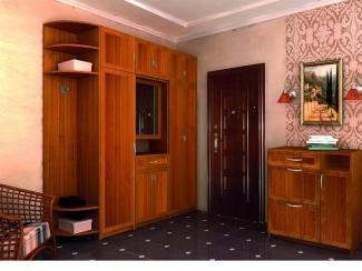 Прихожая УЮТ 2 - Мебельная фабрика «Азбука мебели»