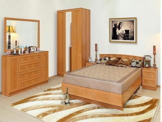 Спальня Светлана М11 - Мебельная фабрика «МебельШик»
