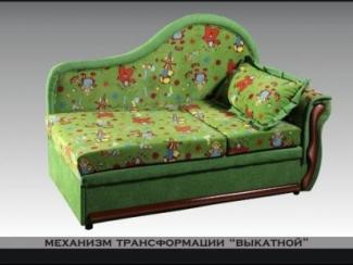 мини софа Юлия выкатной - Мебельная фабрика «Искандер», г. Салават