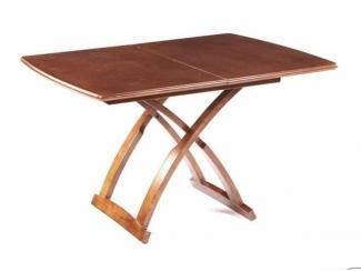 Стол 368 Вишня - Импортёр мебели «Мик Мебель (Малайзия, Китай, Тайвань, Индонезия)», г. Москва