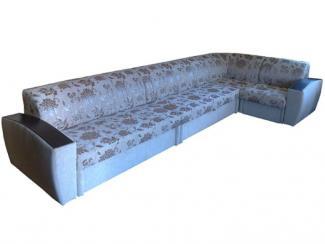 Диван угловой Салют - Мебельная фабрика «Победа»