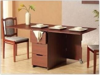 Стол-Книжка 3317-00 - Мебельная фабрика «Орион»