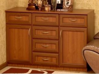 Комод-тумба большой рамка МДФ - Мебельная фабрика «Лига Плюс»