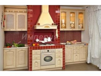 Кухонный гарнитур прямой SANDRA