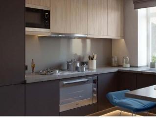 Кухонный гарнитур 3Д-2 - Мебельная фабрика «АКАМ»