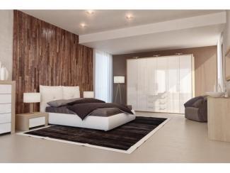 Спальный гарнитур Blade - Мебельная фабрика «Мебель-Москва»