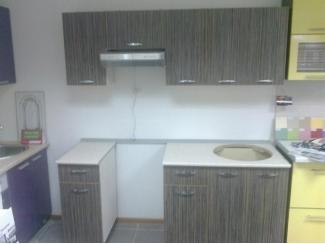 Кухня ЛДСП - Мебельная фабрика «KL58»