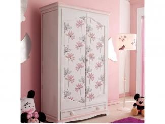 Шкаф в детскую комнату - Мебельная фабрика «Галерея Мебели GM»