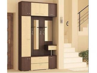 Вместительная мебель для прихожей  - Мебельная фабрика «Перспектива»