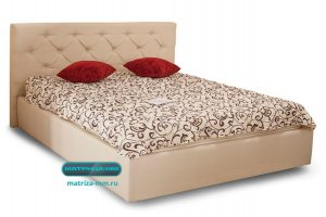 Кровать МАТРИЦА-1 - Мебельная фабрика «Матрица»