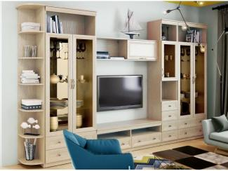 Гостиная Лира 22 - Мебельная фабрика «ВасКо», г. Москва