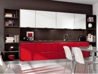 Кухня Модерн 024 - Изготовление мебели на заказ «Ре-Форма»