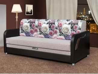 Прямой диван - Мебельная фабрика «Домосед», г. Кузнецк