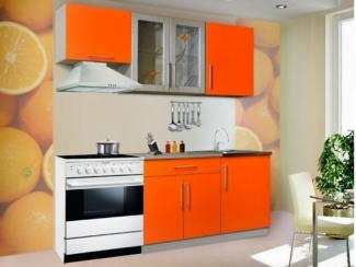 Кухня прямая «Ольга»