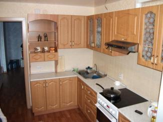 Кухня угловая 09 - Мебельная фабрика «Мебель от БарСА»