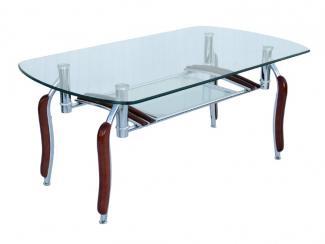 Стол обеденный CJ05 - Мебельная фабрика «ВЕРОС»