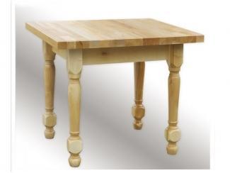 Журнальный стол 5 - Мебельная фабрика «Лик»