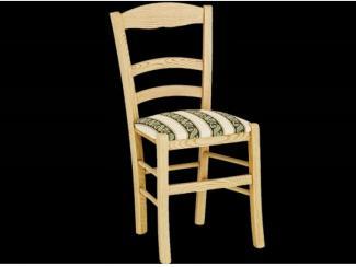 Стул Наполи - Изготовление мебели на заказ «КС дизайн», г. Москва