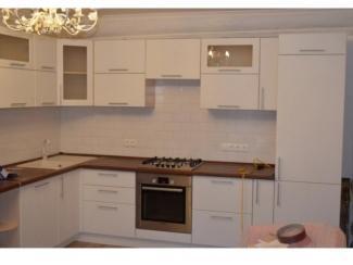 Кухня МДФ 4 - Мебельная фабрика «Темп»