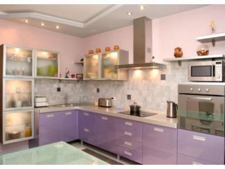 Кухня угловая Модерн 11 - Мебельная фабрика «ДСП-России»