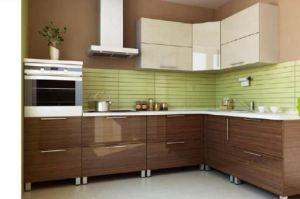 Угловая кухня Милора - Мебельная фабрика «Кухни МЕСТО»