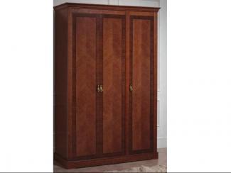 Шкаф Мод 875.003.Р - Импортёр мебели «Мебель Фортэ (Испания, Португалия)», г. Москва