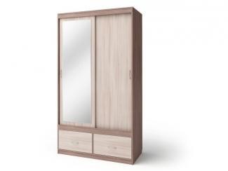 Шкаф-купе Армарио 1 - Мебельная фабрика «КБ-Мебель»