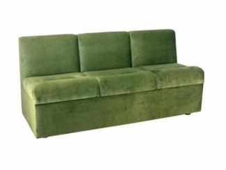 Кухонный прямой диван Комфорт - Мебельная фабрика «Донаван»