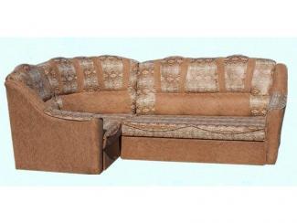 Угловой диван Барон - Мебельная фабрика «Самур»