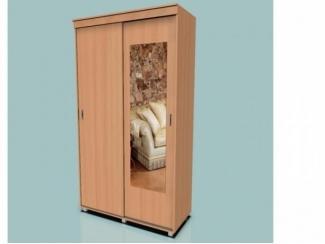 Шкаф-купе 1,2 Люкс - Мебельная фабрика «Средневолжская мебельная фабрика»