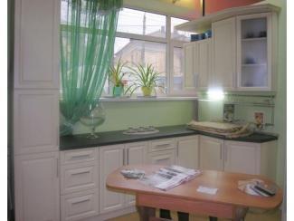 Кухонный гарнитур угловой 18 - Мебельная фабрика «Л-мебель»