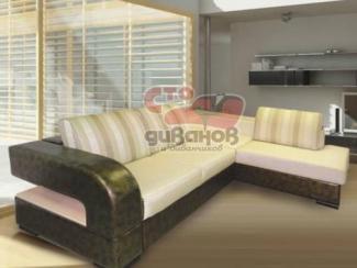 Угловой диван Денвер - Мебельная фабрика «Сто диванов и диванчиков»