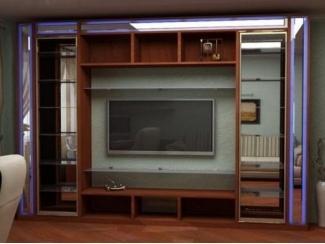 Модная гостиная  - Мебельная фабрика «Передовые технологии дизайна»