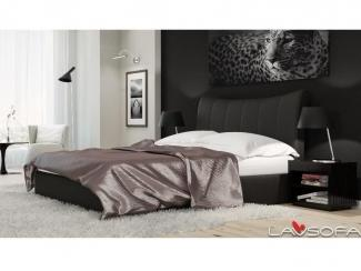 Интерьерная кровать Виртус  - Мебельная фабрика «Фиеста-мебель»