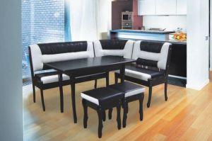 Обеденная группа 1 - Мебельная фабрика «Estetica»