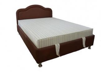 Большая кровать 140 - Мебельная фабрика «Мягков»