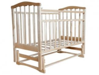 Кровать детская Золушка 3 - Мебельная фабрика «Агат»