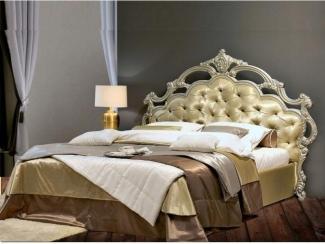 Изящная кровать Сардиния