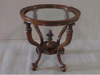 Небольшой журнальный столик - Импортёр мебели «Arbolis (Испания)»