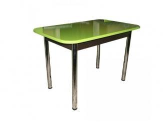 Стол обеденный на металлокаркасе - Мебельная фабрика «Мебель эконом»