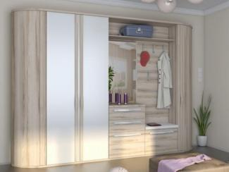 прихожая Марта - Мебельная фабрика «Любимый дом (Алмаз)»