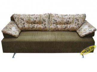 Диван прямой «Лора 1» - Мебельная фабрика «Трио мебель»