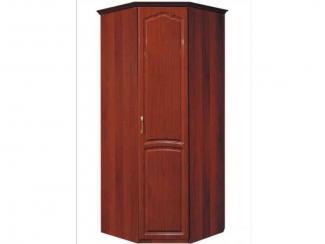 Шкаф угловой-2 МДФ - Мебельная фабрика «Гамма-мебель»