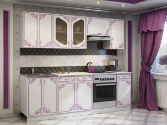 Кухня  Надежда-8 - Мебельная фабрика «МЭК»